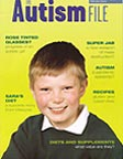 Autism File Magazine - Issue 12
