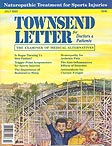 Townsend Letter for Doctors and Patients - July 2003