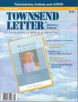 Townsend Letter for Doctors and Patients - Oct 2003