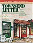 Townsend Letter for Doctors and Patients - January 1998